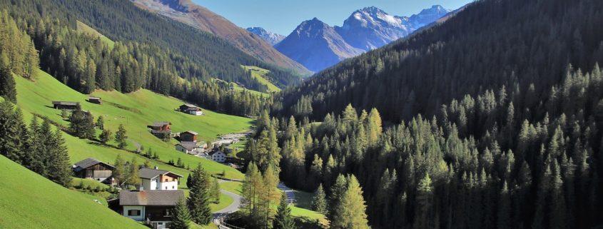 Welche Schweiz